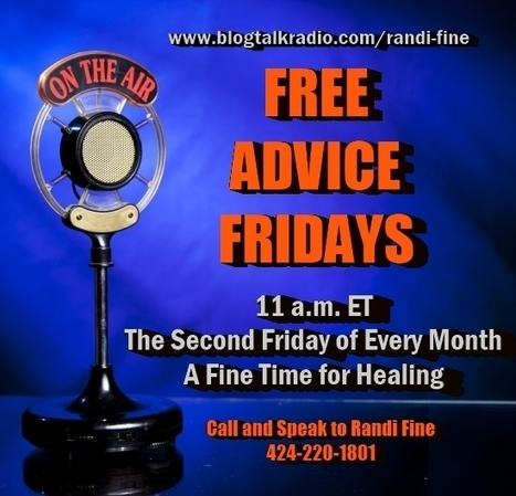Randi Fine Answers Your Questions About Narcissistic Personality Disorder Abuse 11/13 by A Fine Time for Healing | Health Podcasts | A Fine Time for Healing | Scoop.it
