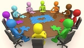 Los equipos de trabajo: 5 claves de funcionamiento y 9 roles de sus miembros. | Montar el Mingo | Scoop.it