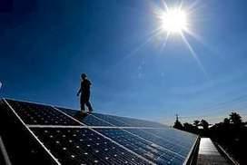 Raising the roof: solar's stellar double take   Community Solar Power Australia   Scoop.it