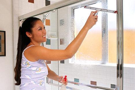 Maintaining a Shower Enclosure | Shower enclosures | Scoop.it