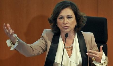 Kátia Abreu defende posse para latifúndio improdutivo | MST - Movimento dos Trabalhadores Sem Terra | Estudo do meio | Scoop.it
