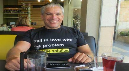 El israelí que llevó a Waze al éxito: el caso de Uri Levine | #IsraelTech | Scoop.it