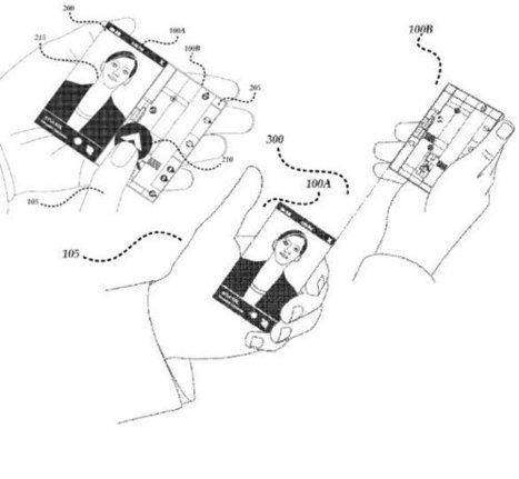 Microsoft : un brevet pour un smartphone modulable | Ca m'interpelle... | Scoop.it