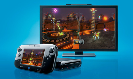 About Wii U and video games evolution | Ian Bogost / Gamasutra | Information Technology PHD | Scoop.it