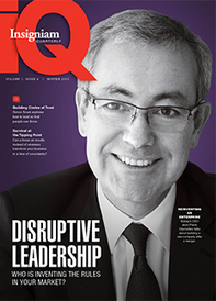 Disruptive Leadership Starts With the Future | Visionality | Scoop.it