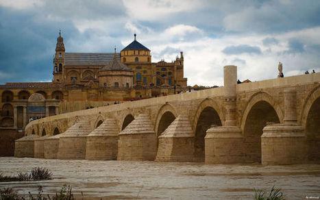 ¿Cuántos años tiene la ciudad de Córdoba? | Enseñar Geografía e Historia en Secundaria | Scoop.it