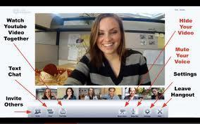 How Educators and Schools Can Make the Most of Google Hangouts | E-Learning and Online Teaching | Scoop.it