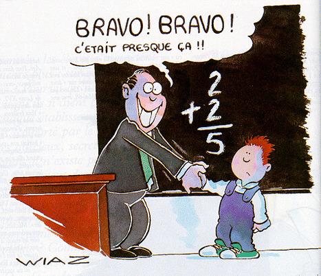 L'évaluation RH pour les nuls... - AssessFirst | Développement du coaching | Scoop.it