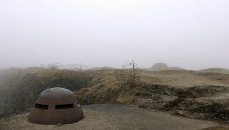 Verdun | ARTE | L'enquête 14-18 | Scoop.it