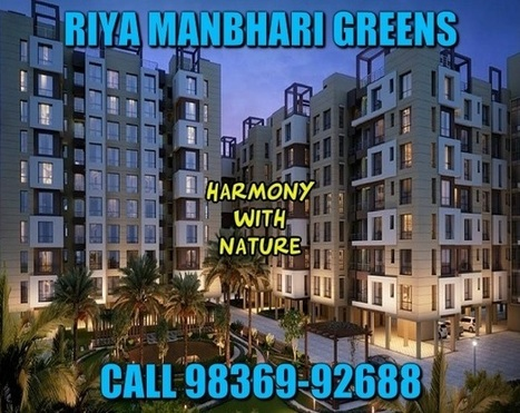 Riya Manbhari Greens Floor Plans | Real Estate | Scoop.it