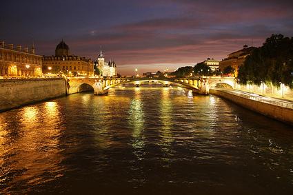 Paris die Stadt der Liebe - Freunde finden - Vienna.at | Urlaub | Scoop.it