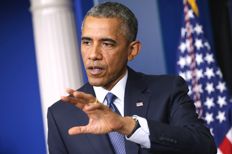 What CEOs Are Starting to Do About That 'Huge Gap' Obama Mentioned | Sustainable Futures | Scoop.it