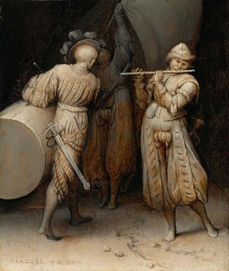 Bruegel, Unseen Masterpieces | Art et littérature (etc.) | Scoop.it