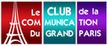 Le club de la communication du Grand Paris fête ses 5 ans | Le Grand Paris sous toutes les coutures | Scoop.it
