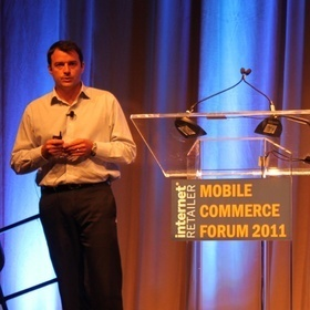 Mobile Commerce Forum Report: Strike while the customer is nearby | Mobile Marketing Strategy and beyond | Scoop.it