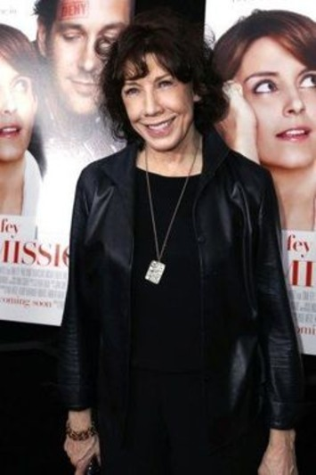 Lily Tomlin Thinks That Feminism Causes Blowjobs | Herstory | Scoop.it