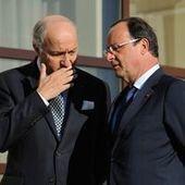 Syrie : Hollande dans les pas de Mitterrand   Actualité de la politique française   Scoop.it
