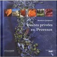 « Visites privées en Provence », un livre de L'Occitane sur sa région ... | Marques Médias | Scoop.it