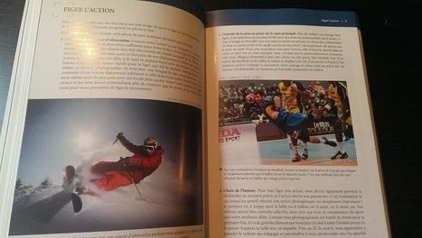 La photo de sport, dans un livre Zoom   Le blog photo francais   Blog photo en France   Scoop.it