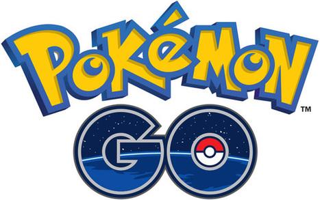 Pokémon Go : sortie repoussée en France après le drame de Nice | Téléphone Mobile actus, web 2.0, PC Mac, et geek news | Scoop.it