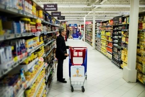 Emballages cancérogènes: Foodwatch félicite la grande distribution   Attitude BIO   Scoop.it