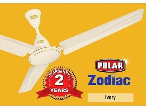Ceiling Fan Manufacturer in India Which Earns Enviable Accolades | Home Appliance & Fan | Scoop.it