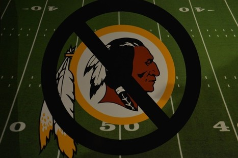 Indian tribe pushes for Washington Redskins name change as NFL owners gather | Sports Management; Varma, S | Scoop.it