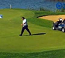 L'arbitrage au Golf National pendant l'Open de France   Nouvelles du golf   Scoop.it