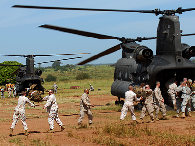 #US outsources #Africa spy missions to private contractors | Revolutionary news | Scoop.it