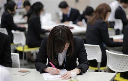 Emploi : les députés planchent sur une loi pour protéger les stagiaires | Formations - Education - Tendances | Scoop.it