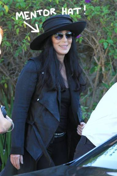 Cher Is Ready To Share Her Wisdom As A Mentor On The Voice ... | Web Bashing | Scoop.it