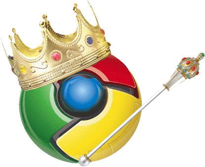 Google Chrome destronará a Firefox | | vías de comunicación | Scoop.it