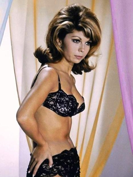Nancy Sinatra, 1966 | Foto's | Scoop.it