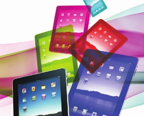 Using iPads in Education: Resources for teachers using iPads in the classroom | iPadSchools | Scoop.it