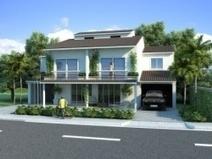 REPUBLICA DOMINICANA Perla Residencial Bonita en Las Terrenas - VILLAS DE TIPO 4 - Sunfim | bienes raíces República Dominicana y el Mundo | Scoop.it