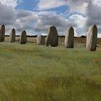 Angleterre: Photos exclusives de l'autre Stonehenge - AFRIKANEWS | Histoire et Archéologie | Scoop.it