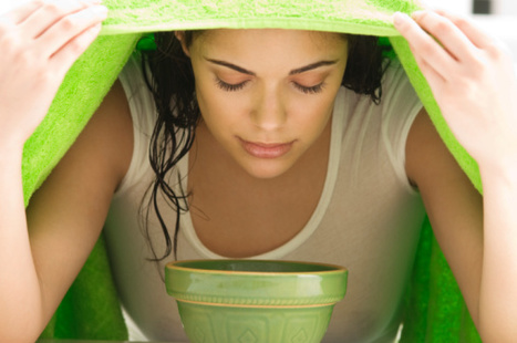 12 Home Remedies for the Cold: Nasal Spray, Steam, & More | Live a better Life | Scoop.it