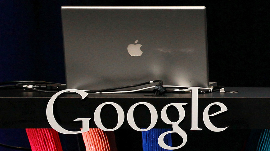 Is Apple teaching Google a lesson in internet e...
