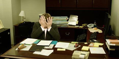 Le burn-out bientôt reconnu comme maladie professionnelle? - BFMTV.COM | Burnout & Boreout | Scoop.it