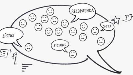 Lectura social: el reto de pasar de página en grupo en RTVE.es | The digital tipping point | Scoop.it