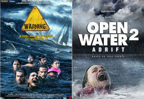 Warning 3D is copy of a Hollywood film? | nthwall | Scoop.it