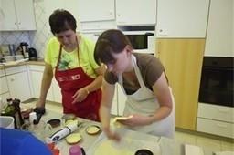 Femma Maarlo-Peer kookt - Het Belang van Limburg | Femma maakt het | Scoop.it