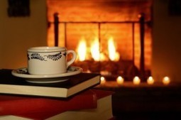 Books to read by the fire! | Freelance Writing for a Living | Scoop.it