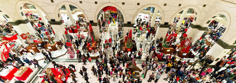 Customer Care Planning for the Holiday Rush | Vcaretec | Contact Call Center Outsourcing | Scoop.it