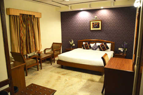 Online Reservation and 24 Hour Room Service in ChandigarhHotel Antheia | India Visa | Scoop.it