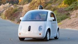 Google's self-driving cars might try and talk to pedestrians | CLOVER ENTERPRISES ''THE ENTERTAINMENT OF CHOICE'' | Scoop.it