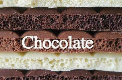 Los beneficios del chocolate para la salud   Somos lo que comemos y lo que nos movemos   Scoop.it
