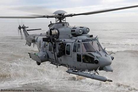 Caracal : Varsovie négocie toujours avec Airbus Helicopters mais discute aussi avec la concurrence | DEFENSE NEWS | Scoop.it