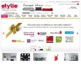 Codes promo Atylia valides et vérifiés à la mai | codes promos | Scoop.it