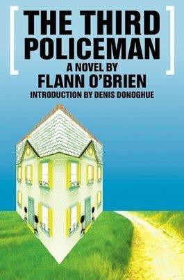 The Art of the Sentence: Bryan Hurt on Flann O'Brien's The Third Policeman  | Tin House | The Irish Literary Times | Scoop.it